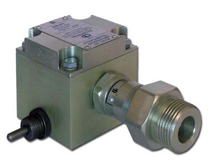 Рис. №1. Фото конечного выключателя КВ-01, КВ-02.