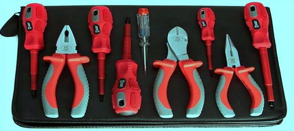Рис 4. Ручной инструмент