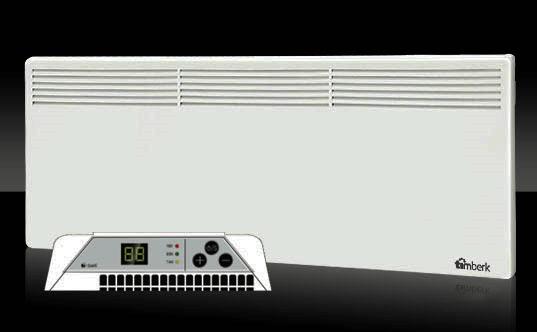Рис №2. Электрический конвектор