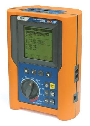 Рис №3. Комплексное приборное устройство ПКК-57